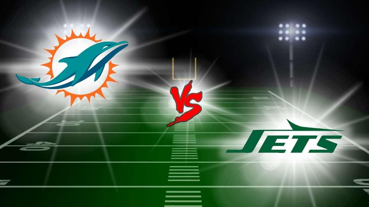 NFL Schedule WEEK 14 · Sun 12/08 · 100 PM EST Miami