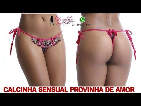 fd8e8d904 CALCINHA FIO DENTAL SEXY ONCINHA SEDUÇÃO