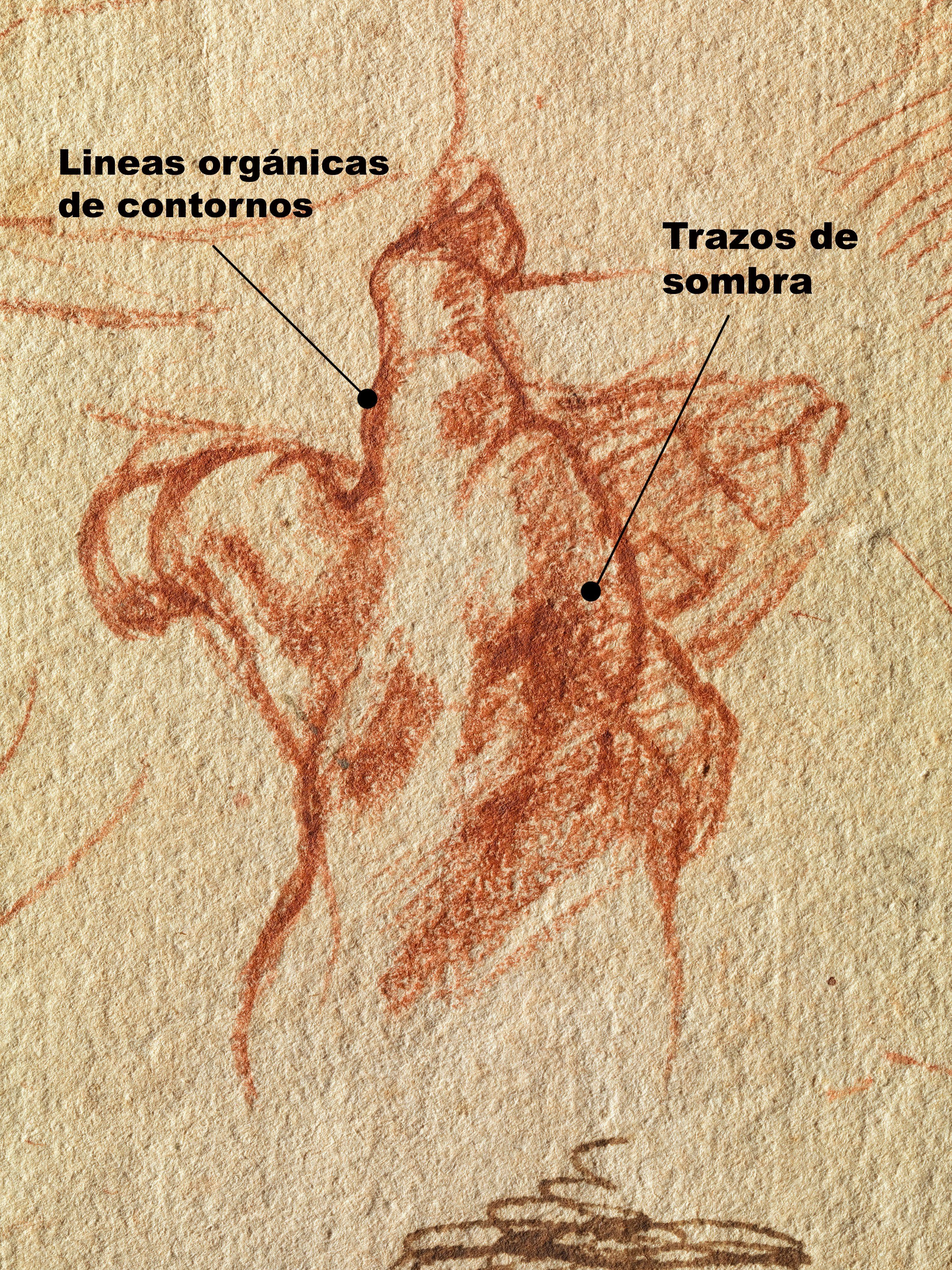 Dibujo Clasico Pinturas Realistas Anatomia Para Artistas Dibujo Basico
