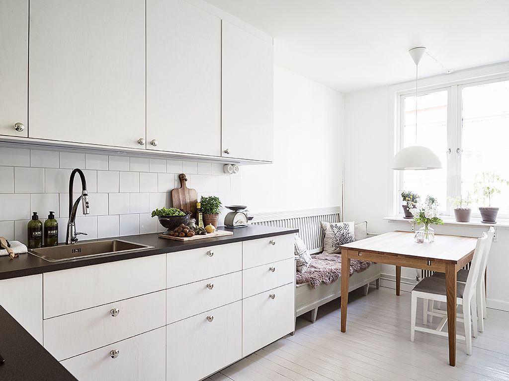 Una habitaci n infantil para muchos a os home cocinas - Decoracion de interiores infantil ...