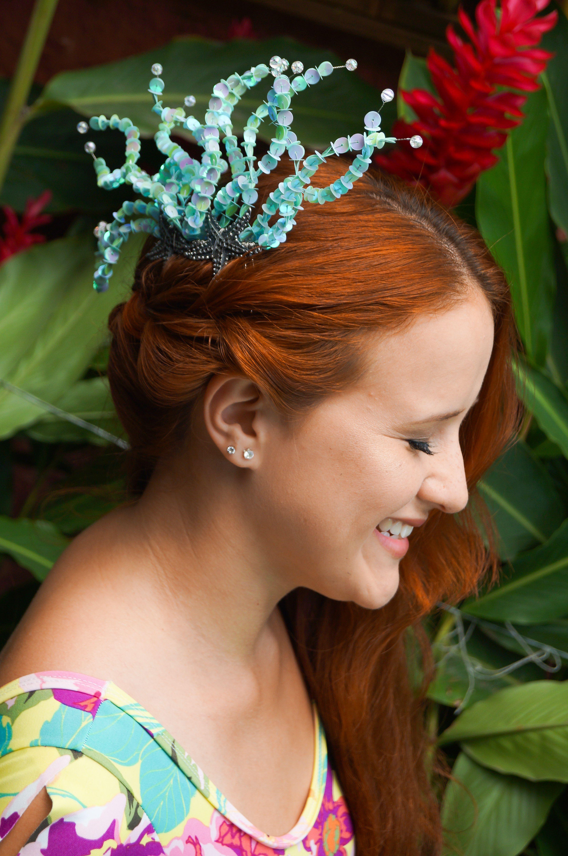 Campanha coleção Nina Russo para carnaval, beleza de Mychelle Pavão