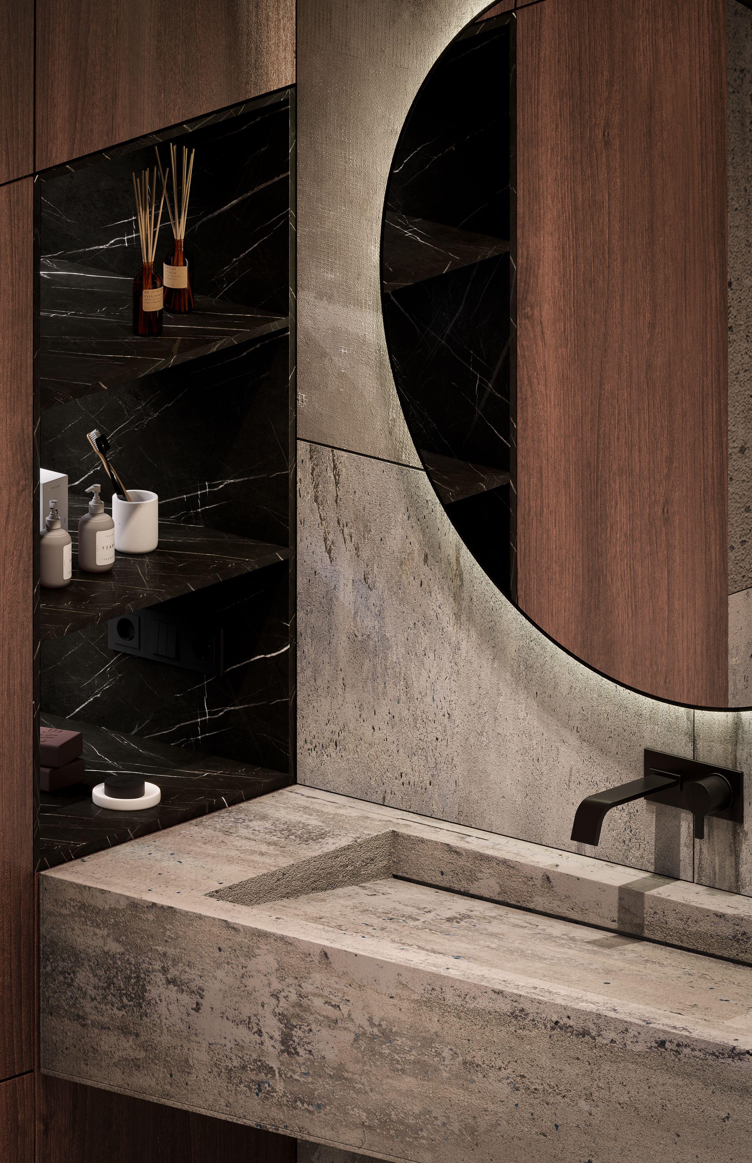 Arredamento Casa Roma roma house interior | buro511 on behance | arredamento d