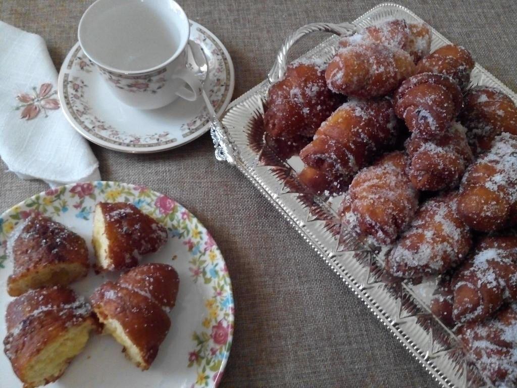 Recette de Xuixo de Gérone (With images) | Recipes, Yummy ...