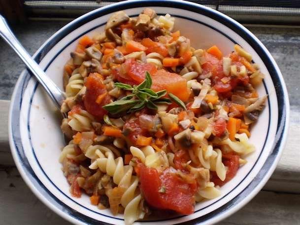 recipe: mushroom bolognese cooking light [11]