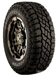 Cooper Tires Review >> Cooper Tires Discover S T Maxx Review Gmc Sierra 2500hd Cooper