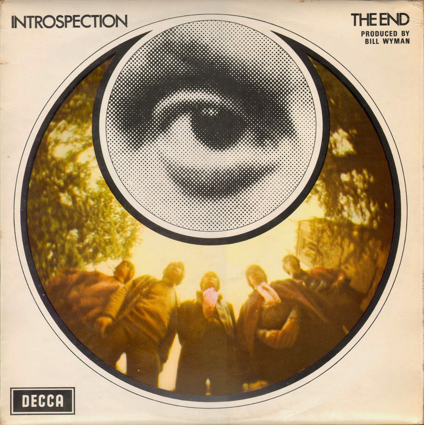 The End - Introspection (1969)