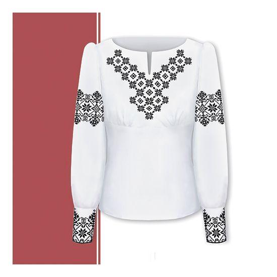 Заготовки для вышиванок Женские сорочки купить в Украине 524d4c0faacd7