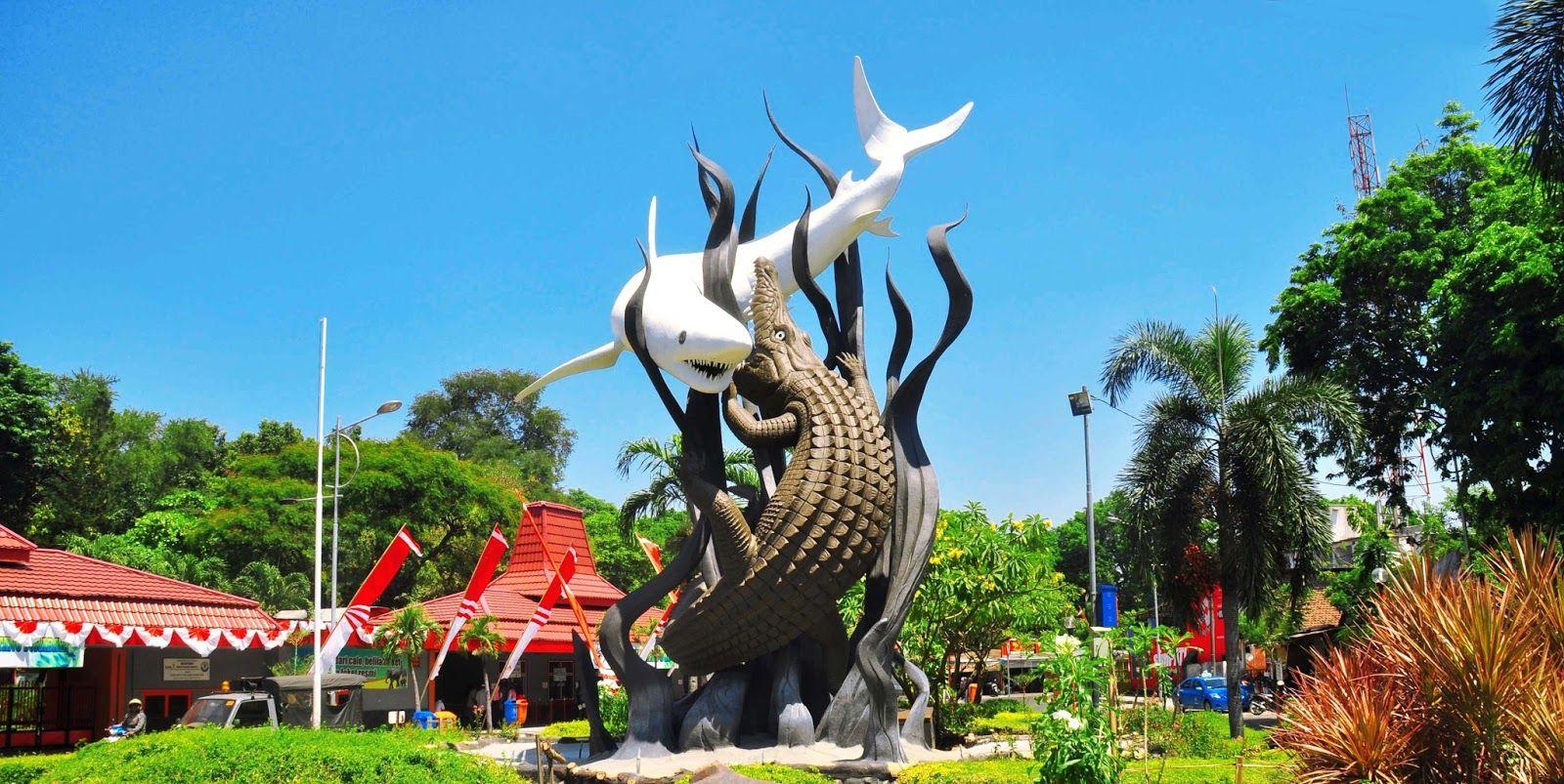 Inilah Tempat Wisata Di Surabaya Paling Terkenal Wisata
