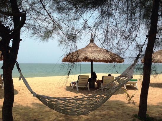 C&N Kho Khao Beach Resort (Ko Kho Khao, Tailandia) - Pequeño hotel - Opiniones y Comentarios - TripAdvisor