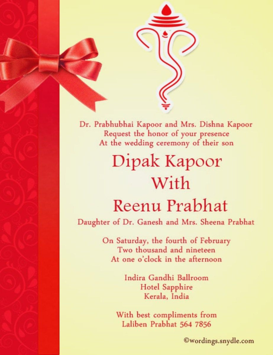Indian Wedding Invitation Indian Wedding Invitation Cards Fresh Indian Wedding Invitation Regiosfera Com Indian Wedding Invitation Wording Indian Wedding Invitation Cards Personalised Wedding Invitations