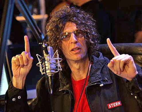 howard stern radio