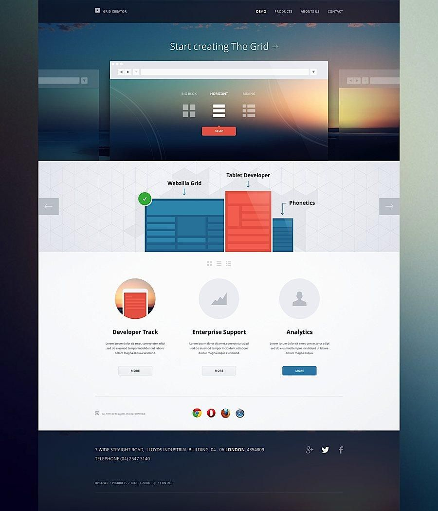 ui design inspiration - Google Search | UX | User Experience ...