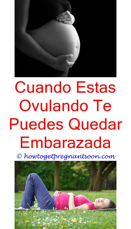 se puede quedar embarazada dos dias despues de la ovulacion