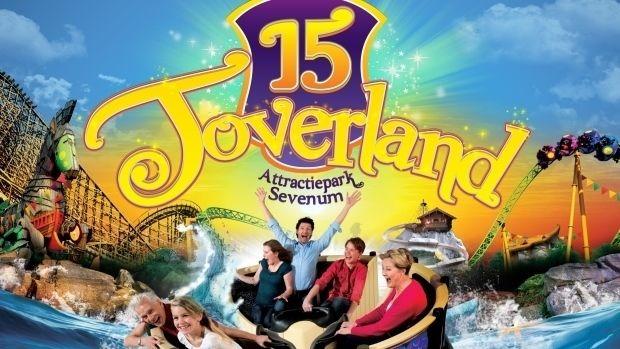 Korting Toverland.Anwb 20 Korting Toverland Dagje Weg Disney Channel
