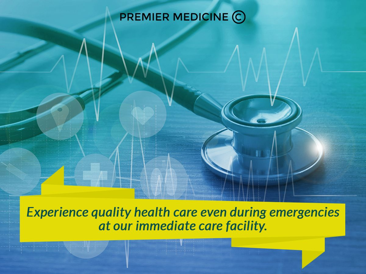 Experience quality health care even during emergencies at