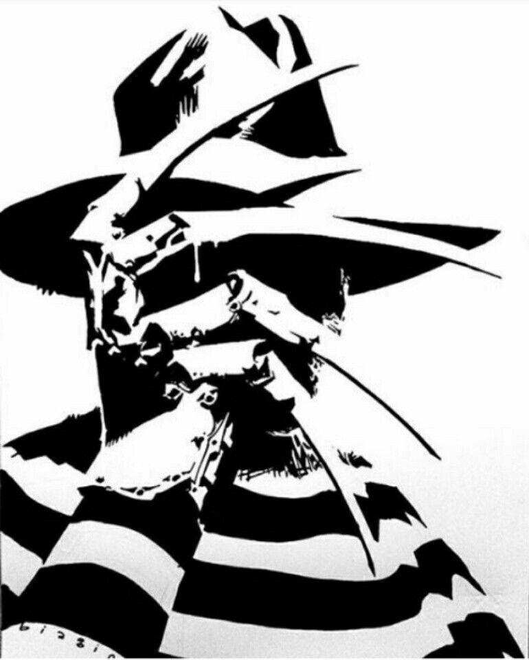 Horror Movie Art, Freddy Krueger, Horror Icons