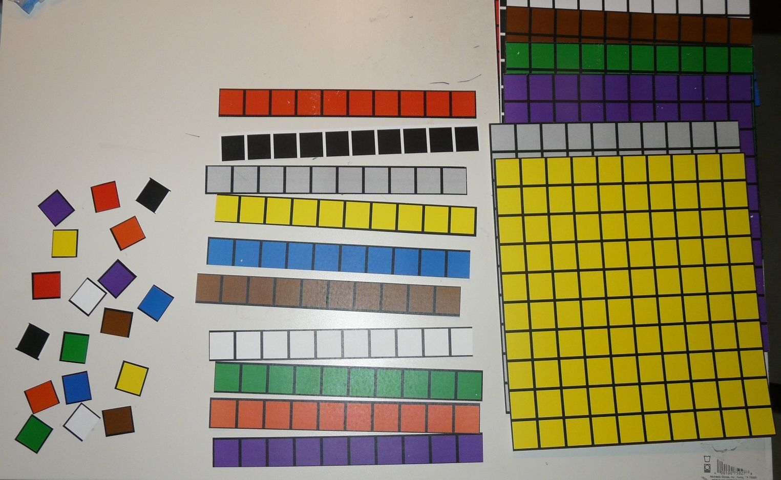 picture regarding Place Value Blocks Printable known as foundation 10 blocks Do-it-yourself Printable Foundation 10 Blocks Absolutely free