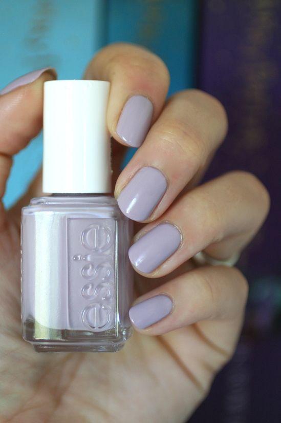 Hard to Find Essie: Pilates Hottie | Essie Envy | Nails | Pinterest ...