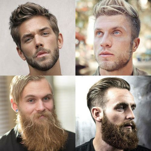 19 Best Blonde Beard Styles 2020 Guide Blonde Beard Blonde