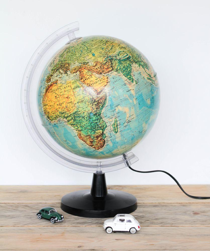 les 25 meilleures id es de la cat gorie globe terrestre enfant sur pinterest globe enfant le. Black Bedroom Furniture Sets. Home Design Ideas