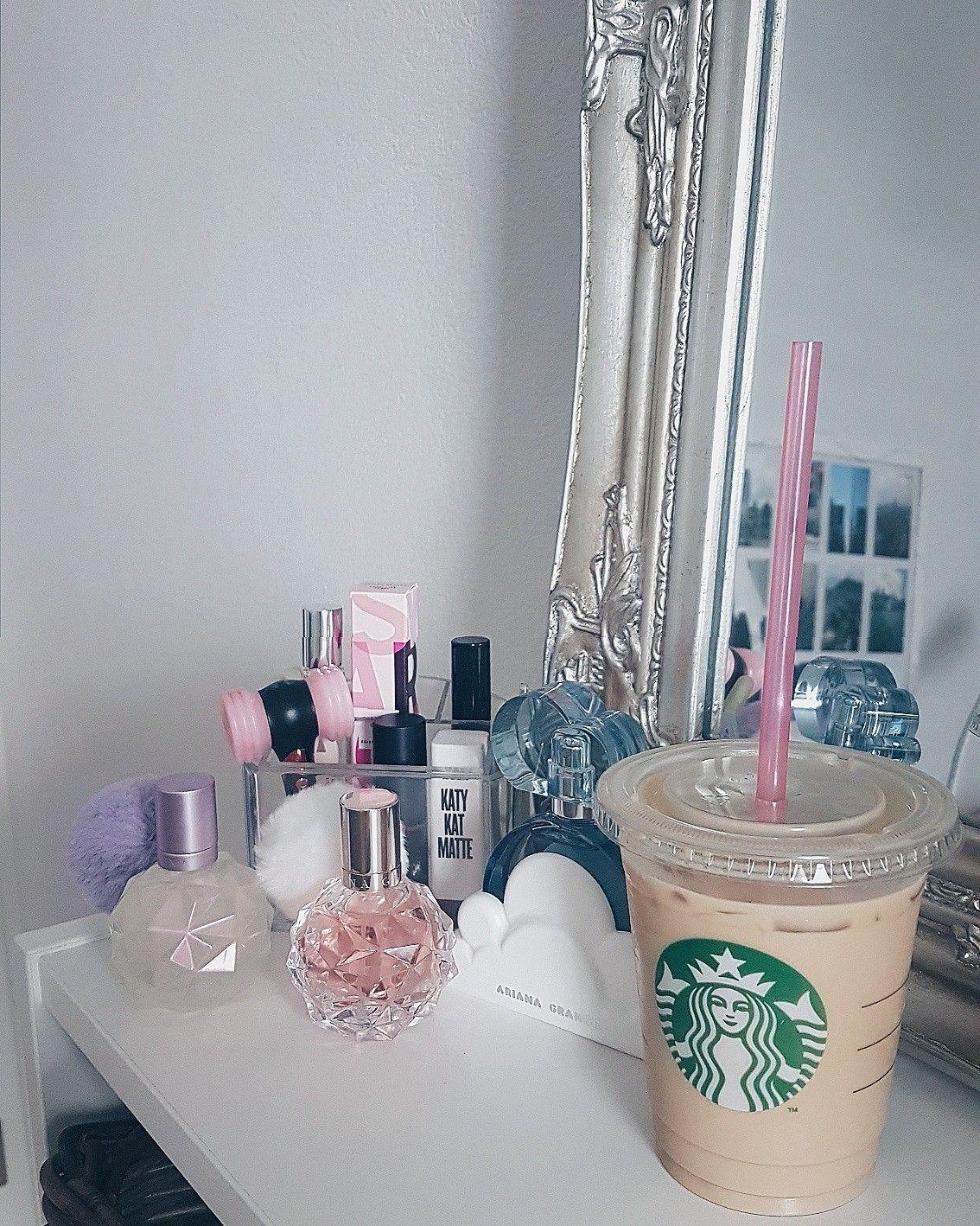 My Ariana Grande fragrance Collection♡ @sakura_ootd #arianagrande