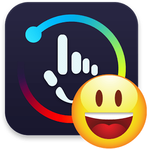 touchpal keyboard cute emoji apk