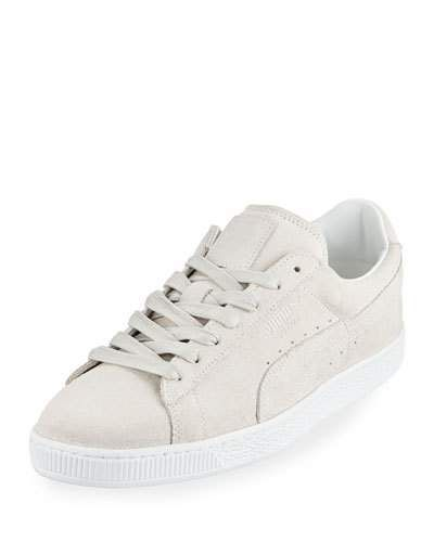 Puma Mens 50 Suede Low Top Suede Sneakers | Products | Puma