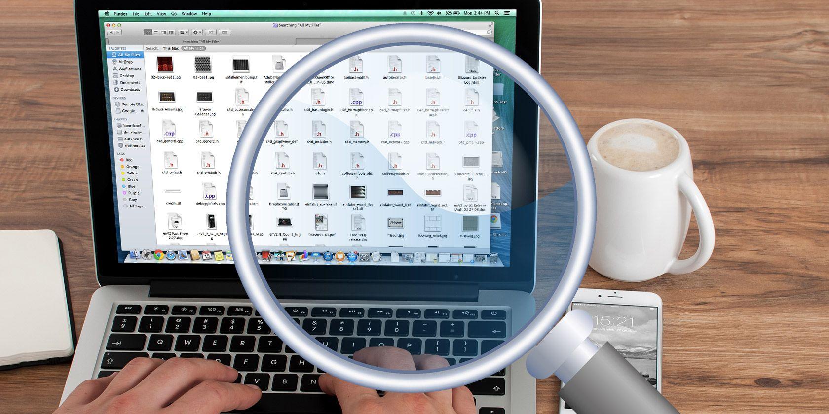 How to find lost files on mac os x mac os mac apple mac