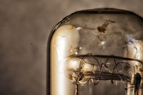 Luminescent Decay Photogenic Flashtube Post Mortem, aka The Afterlight Andrej Milas