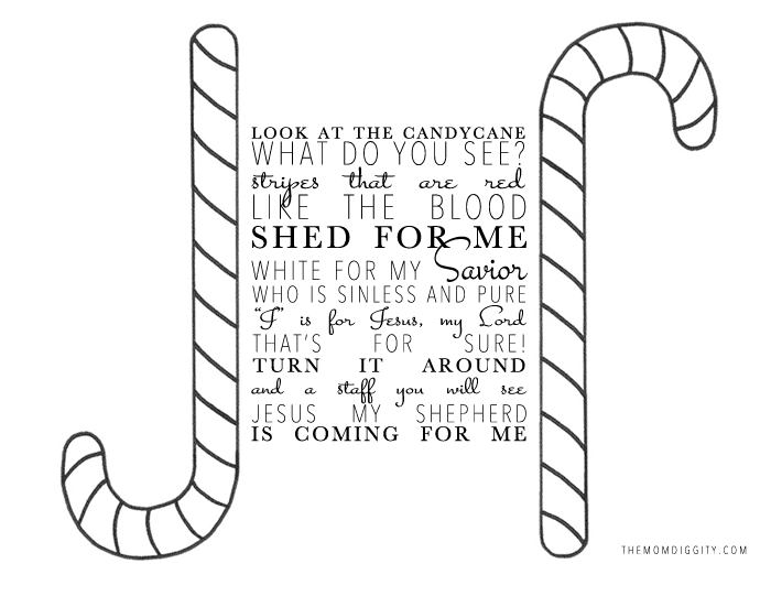 Story Of The Candy Cane Coloring Page Avg Yahoo Search Results Candy Cane Coloring Page Christmas Sunday School Candy Cane Story
