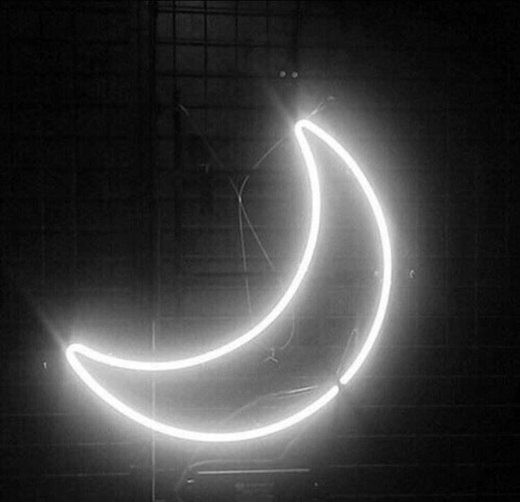 Black Aesthetic Aesthetic Moon Black And White Photo Wall Black And White Aesthetic Black And White Picture Wall