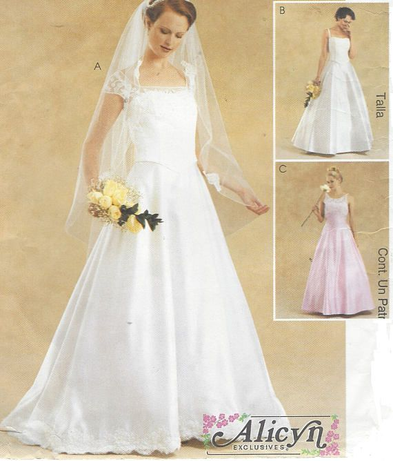 Alicyn Exclusives Womens Wedding Gown & Bridesmaid Dresses | Bridal ...
