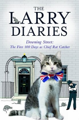 cats at 10 downing street  catsparella larry the downing