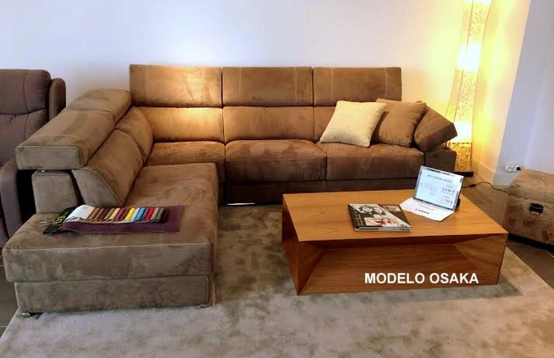 Sofa moderno rinconera decoracion pinterest sof moderno sof y sof s - Sofa rinconera moderno ...
