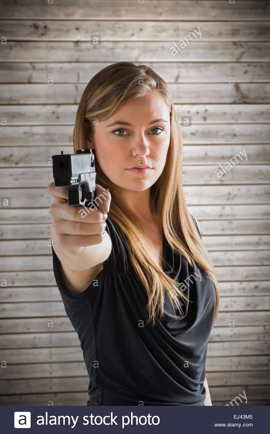 Pin On Pose Gun