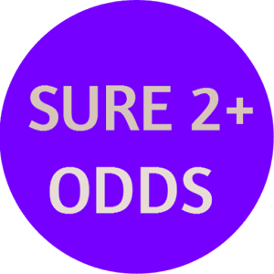 free 2 odds daily | sure bet prediction tomorrow | 2 odds today