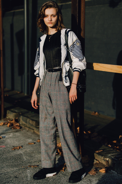 f9b40e2ebb4 The Best Street Style From Australian Fashion Week 2017 ...