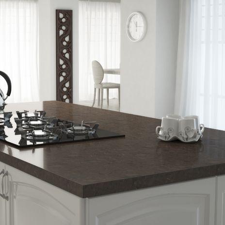 Della Terra Alberta Quartz by SantaMargherita | For the Home