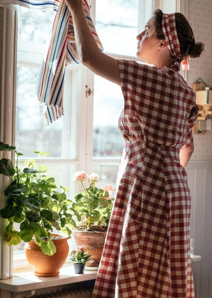 Photo of Städa städa varje fredag och så varje jul…