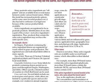 Less Toxic Iron Phosphate Slug Bait Proves Effective Osu Extension Service Slugs Slugs In Garden Food Garden