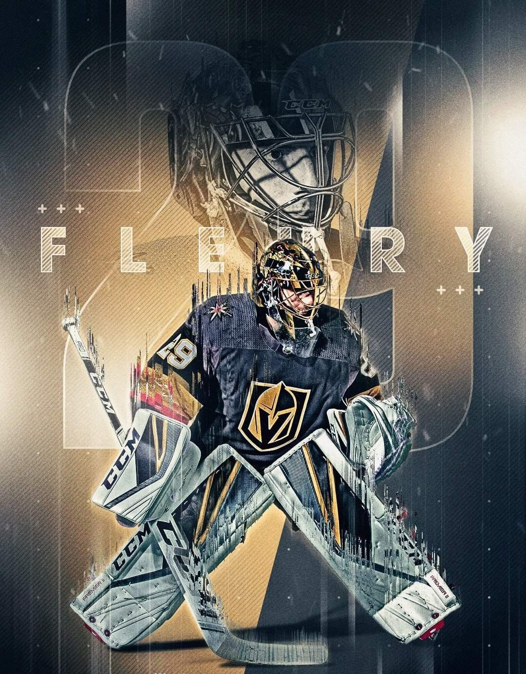 Pin By Cici Terri O On Vgk Golden Knights Hockey Vegas Golden Knights Hockey Wall Art