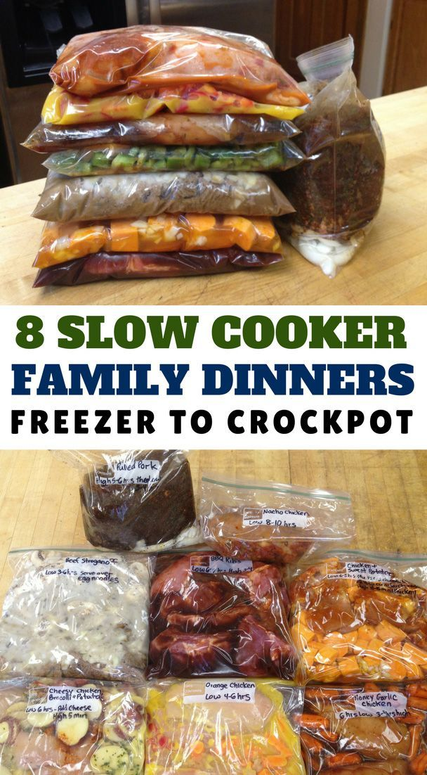 slow cooker family meals | easy dinner recipes | kid ...