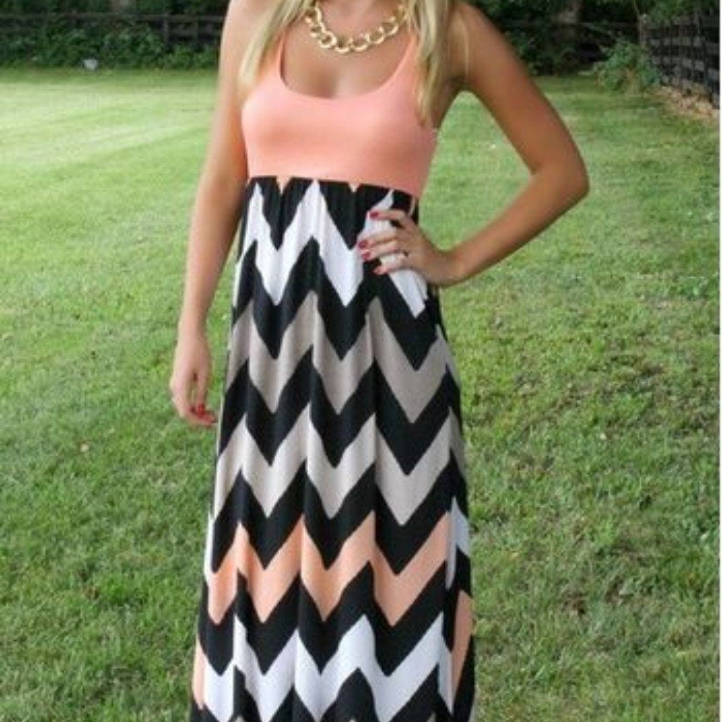 Hot selling bohemian chiffon long maxi dress products