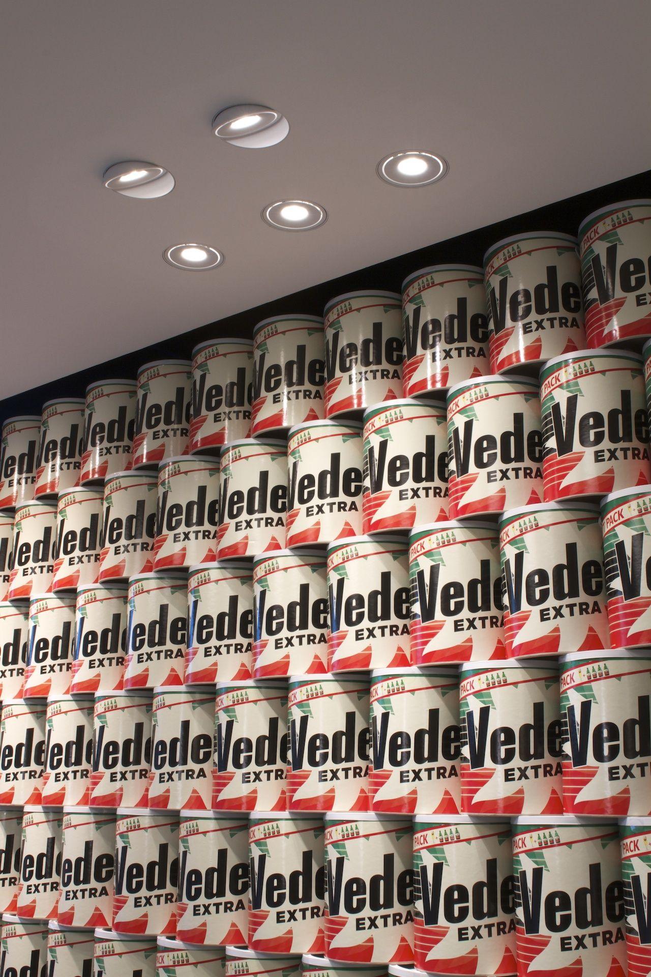 Showroom Delta Light Amsterdam Modern Light Pinterest
