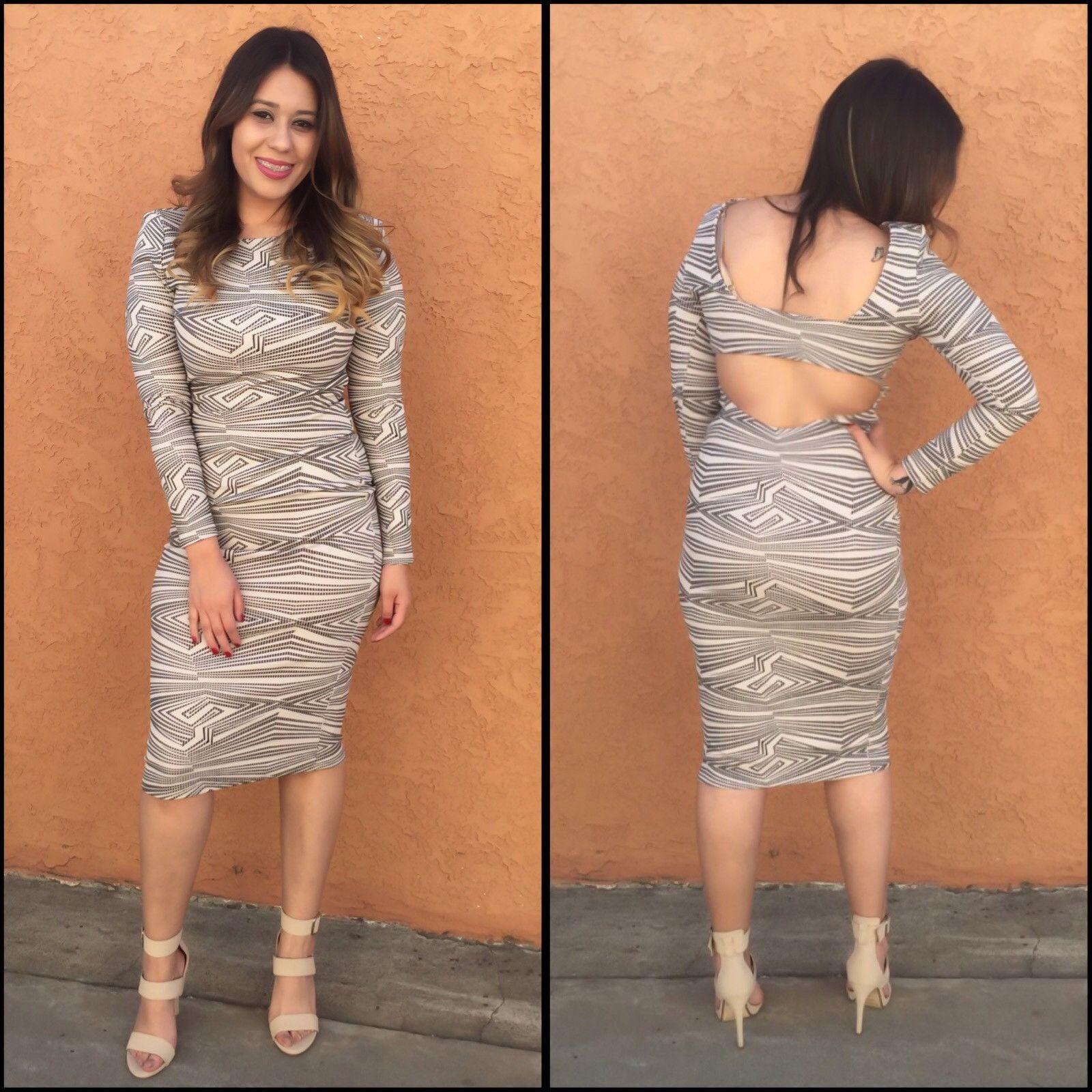 Vanessa Midi Dress – Bodycon midi- Devotion Boutique | Dresses ...