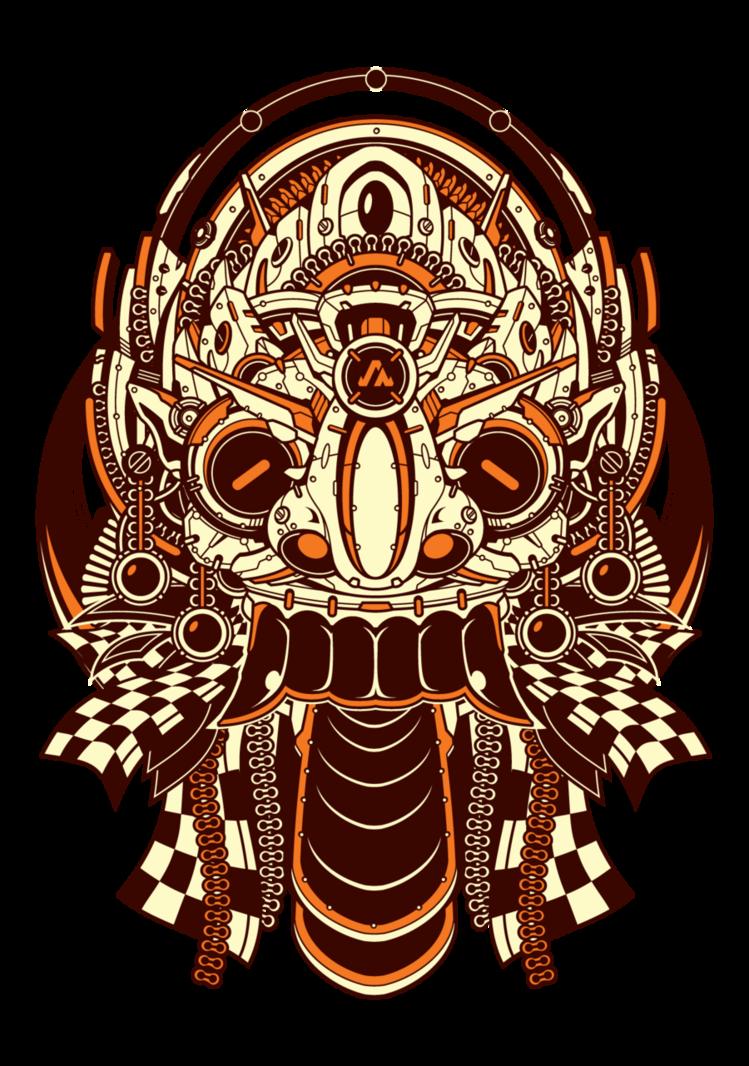 Leak Bali Png : Digita-Lowe, SubjektZero, DeviantART, Illustration, Design,, Inspo