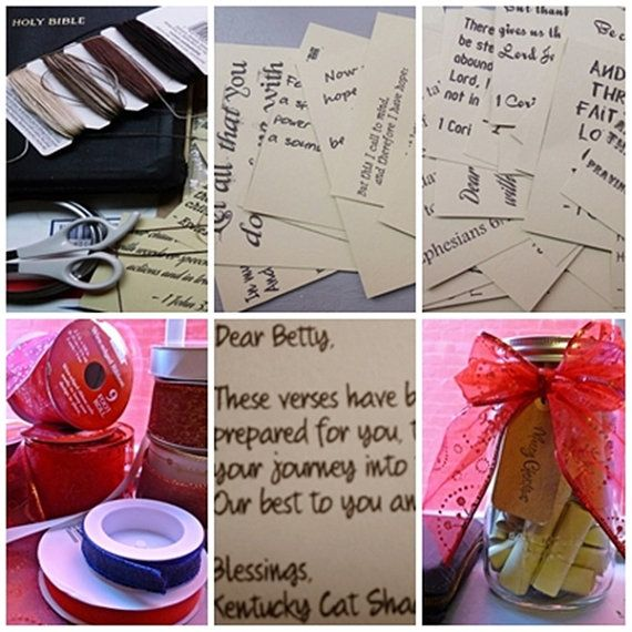 Personalized religious christmas gifts