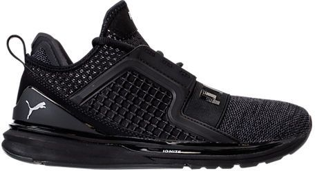 b1db6cb731b Puma Men s Ignite Limitless Knit Casual Shoes Puma Ignite Limitless