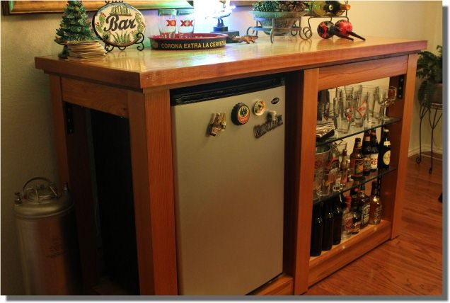 Home Bar Plans Build Your Own Home Bar Furniture Home Bar Furniture Bar Furniture Diy Home Bar