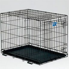 MidWest Life Stages Folding Wire Crates